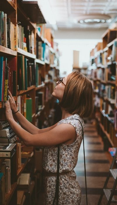 U-Kemm bibliothèque