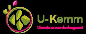 U-Kemm_logo avec texte